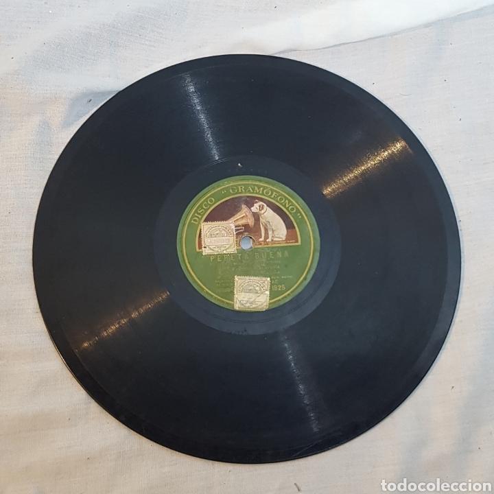 Discos de pizarra: DISCO GRAMOFONO LA VOZ DE SU AMO A MEDIA LUZ - Foto 6 - 214408586