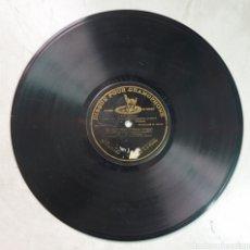 Discos de pizarra: DISCO DE PIZARRA JOTA EL GUITARRICO. Lote 214740387