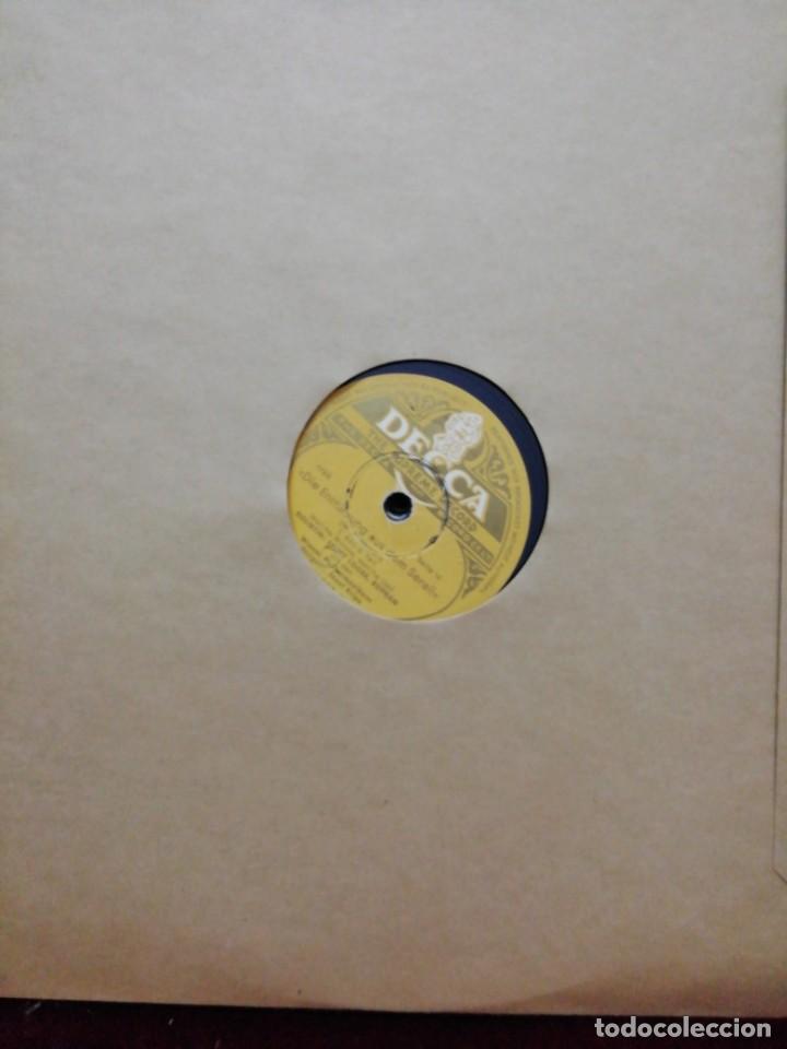 Discos de pizarra: Mozart Die Entfuhrung aus dem Serail. Decca. Incluye 7 discos. Del 13 al 25 - Foto 3 - 231909150