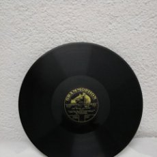 Discos de pizarra: DER BARBIER VON SEVILLA. GRAMMOPHON. Lote 216580025