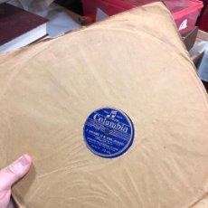Discos de pizarra: DISCO PIZARRA - SYMPHONIE EN MI BEMOL. Lote 218694292