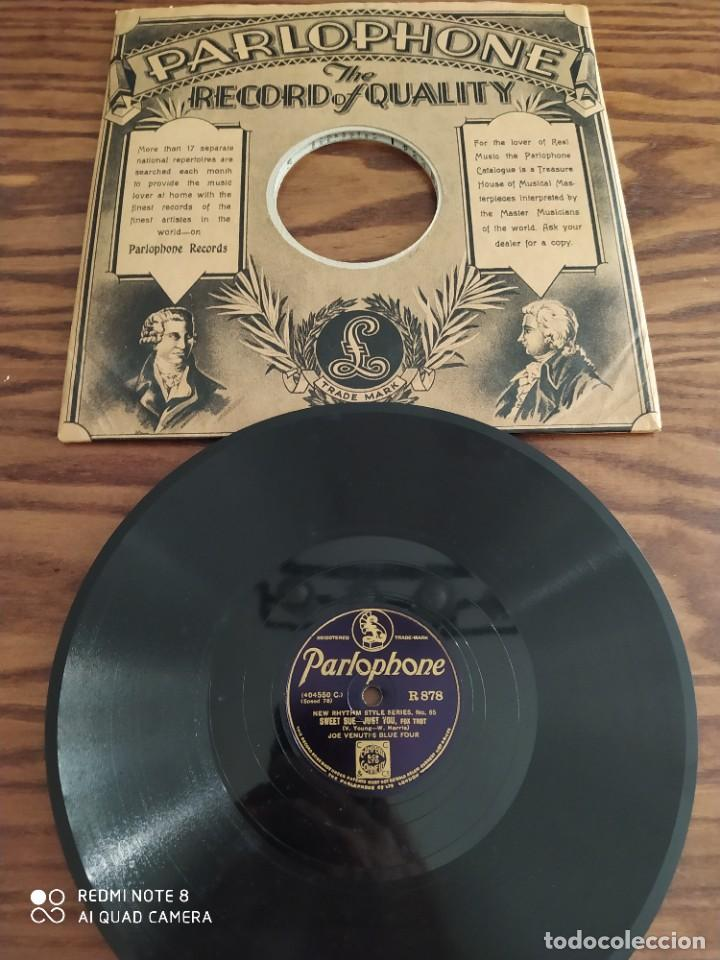 NEW RHYTHM STYLE SERIES 65 66, CAUTION BLUES EARL HINES, SWEET SUE JUST YOU, DISCO DE PIZARRA 78 RPM (Música - Discos - Pizarra - Jazz, Blues, R&B, Soul y Gospel)