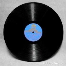 Discos de pizarra: TANGOS: EL ENTRERRANIO - LA CUMPARSITA - ORQUESTA F. CANARO - D-PIZARRA-0363. Lote 221902187