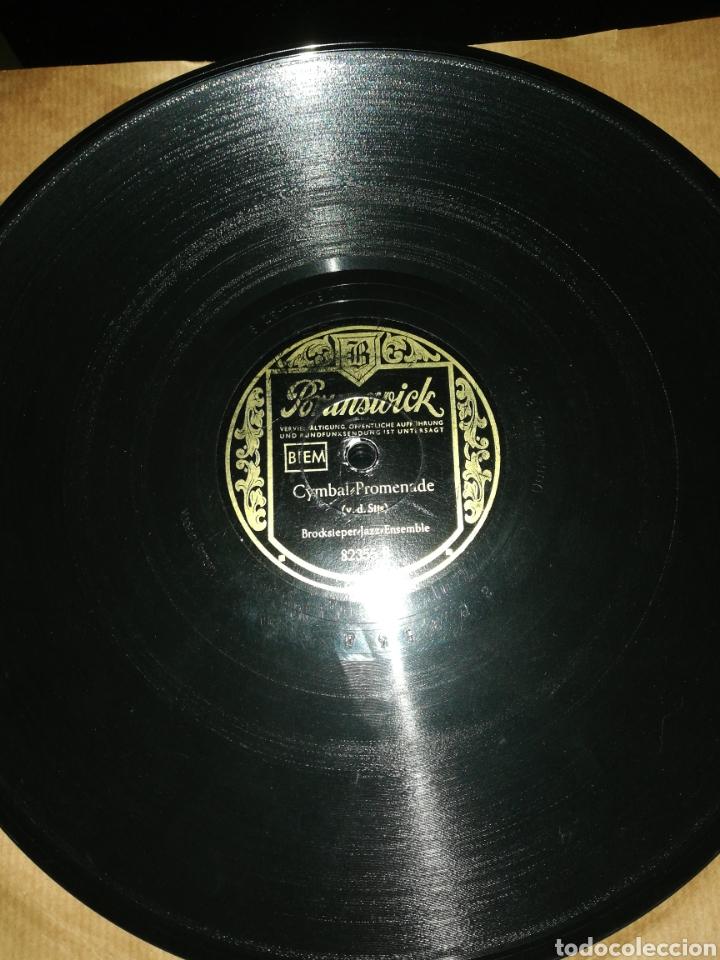 DISCO PIZARRA-ELLINGTON-CARAVAN/CYMBAL PROMENADE (Música - Discos - Pizarra - Jazz, Blues, R&B, Soul y Gospel)