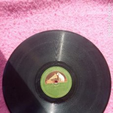 """Discos de pizarra: 10"""" PAUL WHITEMAN - I'M AFRAID OF YOU / GRIEVING - LVDSA AE 2566 (VG) - PIZARRA 78RPM. Lote 222391640"""