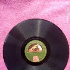 """Discos de pizarra: 10"""" VICTOR & NAT SHILKRET - YOUR MOTHER AND MINE / NOBODY BUT YOU LVDSA AE 2897 (VG+) PIZARRA 78RPM. Lote 222392246"""