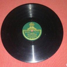 Discos de pizarra: CHIQUET DE PATERNA Y SEGUET DE MARCHALENES *ALBAES* DULZAINERO JOSE SANFELIU - TAMBORIL PRECIADO. Lote 224231365