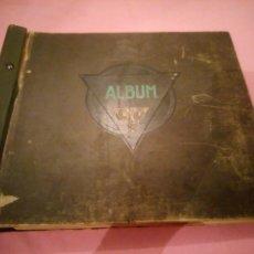 Discos de pizarra: ANTIGUO ALBUM CON 10 DISCOS DE PIZARRA,HUNGARIAN RHAPSODY,DAS DREIMADERLHAUS,ROSAS DEL SUR,ETC. Lote 224388355