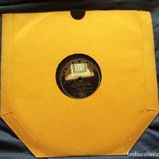 Discos de pizarra: DISCO DE PIZARRA - FLAMENCO - PEPE PINTO - GUITARRA MANOLO DE BADAJOZ. Lote 226844180