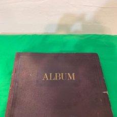 Discos de pizarra: ALBUM CON 12 DISCOS DE GRAMOFONO. Lote 230838665