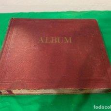 Discos de pizarra: ALBUM CON 12 DISCOS DE GRAMOFONO. Lote 230844860