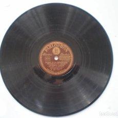 Discos de pizarra: JAN KIEPURA PASO A LA JUVENTUD PARLOPHON. Lote 231975010
