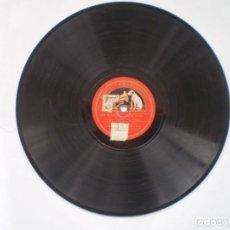 Discos de pizarra: GRAMOFONO LUISA FERNANDA LOS VAREADORES POR EMILIO SAGI-BARBA Y CORO. Lote 232135370