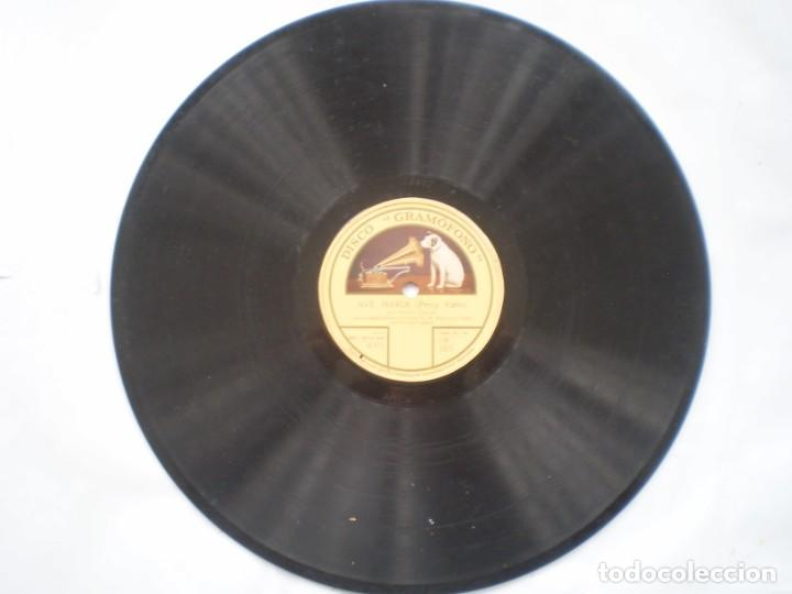 AVE MARIA ENRICO CARUSO ELEGIE GRAMOFONO (Música - Discos - Pizarra - Solistas Melódicos y Bailables)