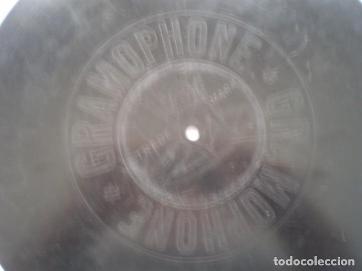 Discos de pizarra: la boheme che gelida manina enrico caruso monarch record - Foto 3 - 232418328