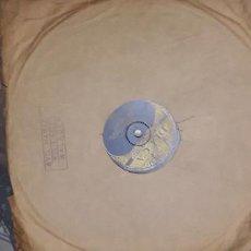 Discos de pizarra: 14-00271- DISCO GRAMOFONO 78 RPM -SELLO DECCA -1 THE BOOK- 2 HEARTLESS - DAVID WHITFIELD. Lote 232889195