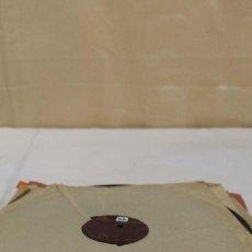 Dischi in gommalacca: LOTE 4 DISCOS DE PIZARRA. Lote 233170315
