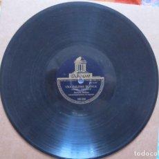 Discos de pizarra: ANTONIMO MOLINA / ADIOS, LUCERITO MIO / UNA PALOMA BLANCA (ODEON 185.038). Lote 233732510