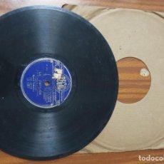Discos de pizarra: DISCO DE PIZARRA LA PARRANDA. Lote 235541135