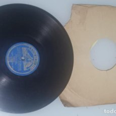Discos de pizarra: EN LOS JARDINES DE GRANADA - MARISOL. Lote 235552975