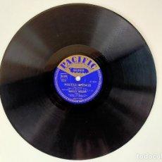 Discos de pizarra: DISCO PIZARRA FRANCES MUSICA CLASICA. Lote 236183750