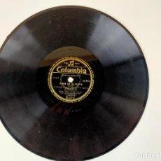 Discos de pizarra: DISCO PIZARRA FRANCES MUSICA CLASICA. Lote 236184280