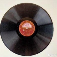 Discos de pizarra: DISCO PIZARRA FRANCES MUSICA CLASICA. Lote 236184370
