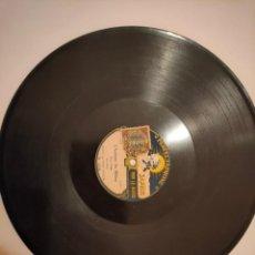 Dischi in gommalacca: DISCO DE PIZARRA PERFECTAPHONE. Lote 236491200