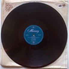 Discos de pizarra: THE PLATTERS. I'M SORRY/ HE'S MINE. MERCURY, UK 1957 PIZARRA 10'' 78 RPM. Lote 238373115