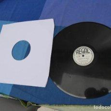 Disques en gomme-laque: EXPRO DISCO PIZZARRA BUEN ESTADO ESPAÑOL ANDRE KOSTELANETZ RAPSODIA EN BLUE ESPAÑOL. Lote 241022095