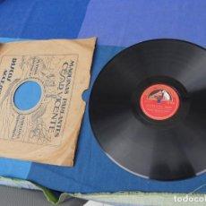 Discos de pizarra: EXPRO DISCO PIZZARRA BUEN ESTADO ESPAÑOL PARSIFAL WAGNER DB 2722 BUEN ESTADO. Lote 241022435