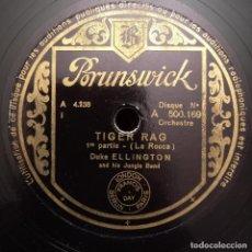Discos de pizarra: PACK DUKE ELLINGTON. Lote 241254255