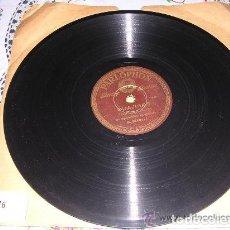 Discos de pizarra: JUAN GARCIA PARLOPHON B.26004 CICATRICES / GUAJIRASJUAN GARCIA PARLOPHON B.26004 CICATRICES / GUAJIR. Lote 243297950