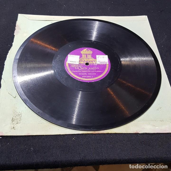 Discos de pizarra: DISCO DE PIZARRA OSEON/LA TARDE DEL CORPUS - Foto 5 - 244652815
