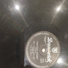 Discos de pizarra: 78 RPM ROK BILL HALEY. Lote 246227060