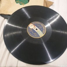 Discos de pizarra: RICARDO STRACCIARI 78 RPM. Lote 246228100