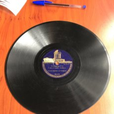 Discos de pizarra: TUMBAITO RUMBA ANTONIO MACHIN. Lote 246911930