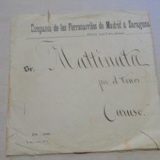Discos de pizarra: MATTINATA, POR EL TENOR ENRICO CARUSO. Lote 247973530