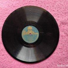 "Disques en gomme-laque: 10"" SWING QUINTETO & ROGELIO BARBA - ¡AH, JA, JA, JA! / SANTA LUCIA - ODEON 203.815 (VG++). Lote 248654025"