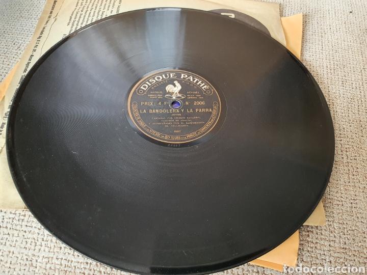 Discos de pizarra: 78 RPM CECILIO NAVARRO - Foto 2 - 252139965