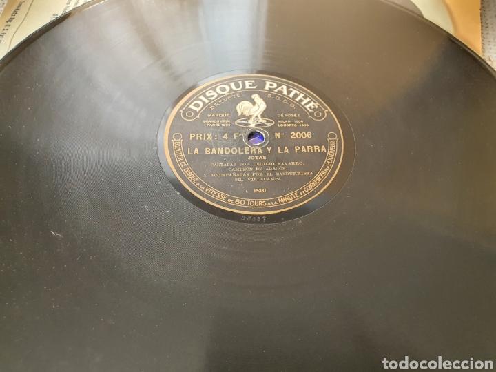 78 RPM CECILIO NAVARRO (Música - Discos - Pizarra - Flamenco, Canción española y Cuplé)