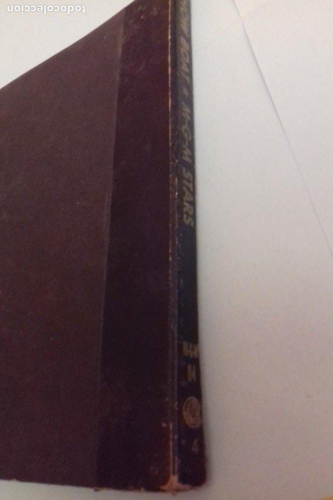 Discos de pizarra: Album BSO del musical SHOW BOAT (MAGNOLIA) versión film de 1951 con 4 discos pizarra METROLITE MGM - Foto 21 - 252660035