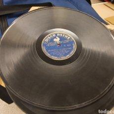 Discos de pizarra: 78 RPM NIÑA DE LOS PEINES. Lote 253170035