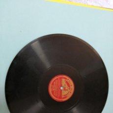 Discos de pizarra: CAPRICHO ESPAÑOL / ORQUESTA SINFÓNICA DE LONDRES. Lote 254185045