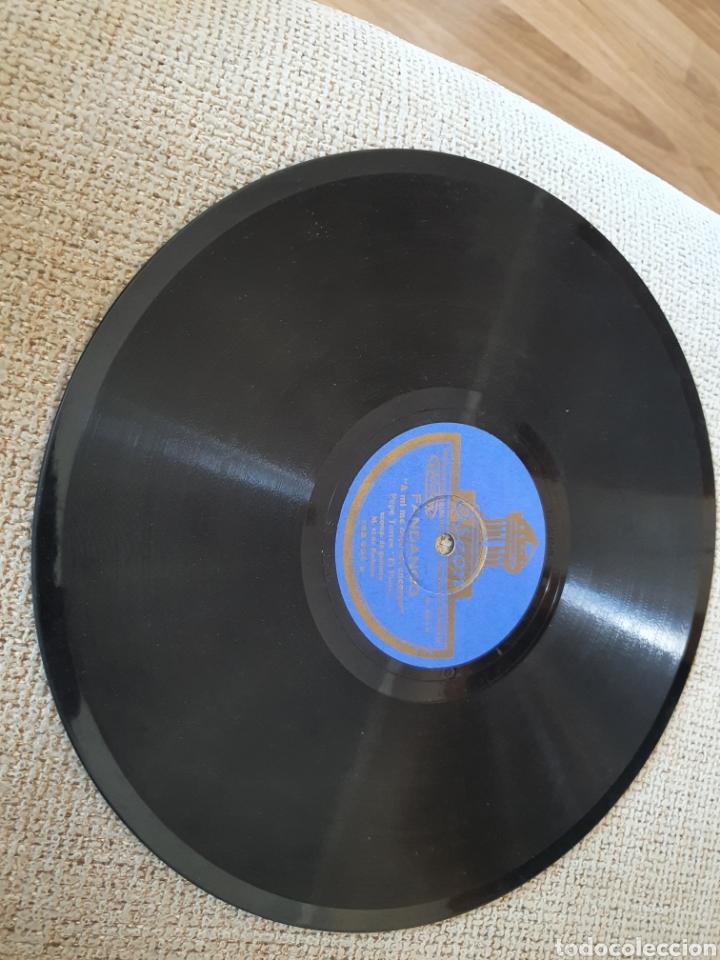 Discos de pizarra: 78 RPM PEPE TORRES EL PINTO - Foto 3 - 256157450