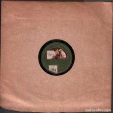 Discos de pizarra: DISCO DE 78 R.P.M. (PIZARRA) - SEVILLANITA (DEMON) // RECORDAR (J.L. SALADO) RF-9496. Lote 257323985