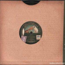 Discos de pizarra: DISCO DE 78 R.P.M. (PIZARRA) - EL SEÑOR JOAQUIN (CABALLERO) RF-9501. Lote 257325860