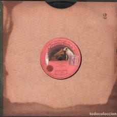 Discos de pizarra: DISCO DE 78 R.P.M. (PIZARRA) - TORNA A SURRIENTO (TITTA RUFFO) / MONOCARA RF-9504. Lote 257326960