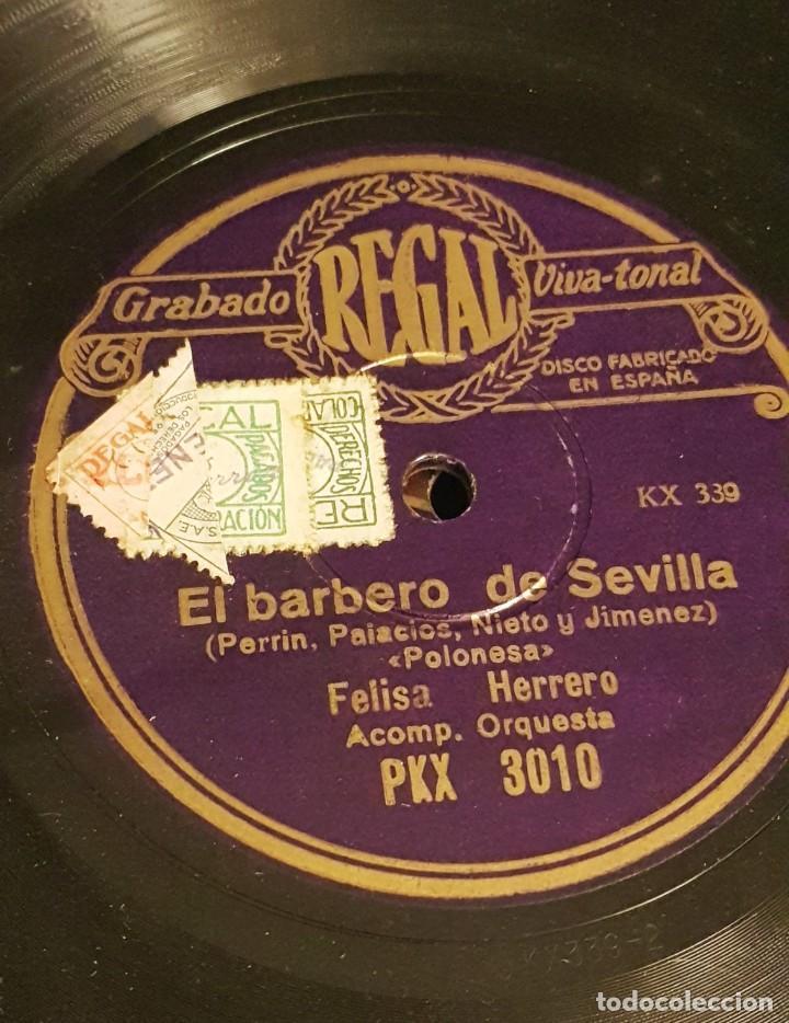 """Discos de pizarra: ALBUM CON 12 DISCOS DE PIZARRA """"LA VOZ DE SU AMO"""" EN PERFECTO ESTADO - Foto 18 - 258867720"""
