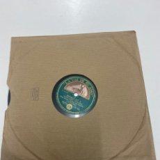 Discos de pizarra: PEREZ PRADO / EL REY DEL MAMBO N 5. Lote 259858310
